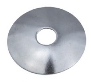 Pearl AH03 Chrome Air Hole w//Gasket for MMX//MBX
